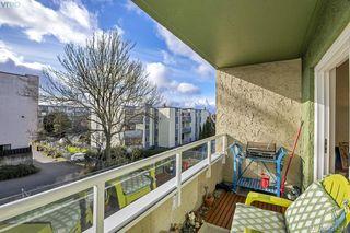 Photo 8: 406 1235 Johnson Street in VICTORIA: Vi Downtown Condo Apartment for sale (Victoria)  : MLS®# 421541