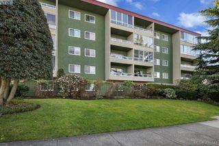 Photo 18: 406 1235 Johnson Street in VICTORIA: Vi Downtown Condo Apartment for sale (Victoria)  : MLS®# 421541