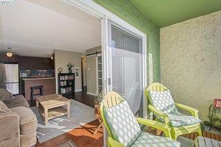 Photo 7: 406 1235 Johnson Street in VICTORIA: Vi Downtown Condo Apartment for sale (Victoria)  : MLS®# 421541