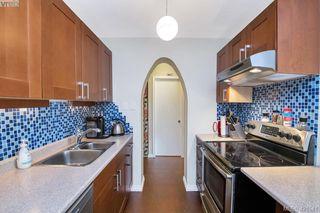 Photo 3: 406 1235 Johnson Street in VICTORIA: Vi Downtown Condo Apartment for sale (Victoria)  : MLS®# 421541