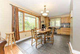 Photo 8: 22-51330 RGE RD 271: Rural Parkland County House for sale : MLS®# E4188939
