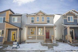 Photo 1: 3392 ERLANGER Bend in Edmonton: Zone 57 House for sale : MLS®# E4190052