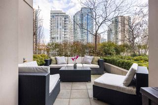 "Photo 15: 409 822 SEYMOUR Street in Vancouver: Downtown VW Condo for sale in ""L'Aria"" (Vancouver West)  : MLS®# R2444426"