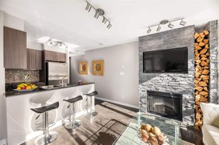 "Photo 7: 409 822 SEYMOUR Street in Vancouver: Downtown VW Condo for sale in ""L'Aria"" (Vancouver West)  : MLS®# R2444426"