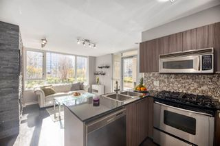 "Photo 6: 409 822 SEYMOUR Street in Vancouver: Downtown VW Condo for sale in ""L'Aria"" (Vancouver West)  : MLS®# R2444426"