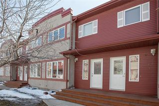 Main Photo: 57 1010 Wilkes Avenue in Winnipeg: Linden Woods Condominium for sale (1M)  : MLS®# 202007495