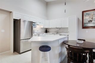 Photo 2: 316 2850 51 Street SW in Calgary: Glenbrook Apartment for sale : MLS®# C4302527