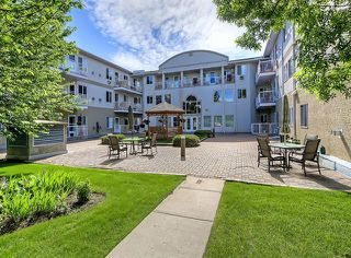 Photo 37: 316 2850 51 Street SW in Calgary: Glenbrook Apartment for sale : MLS®# C4302527