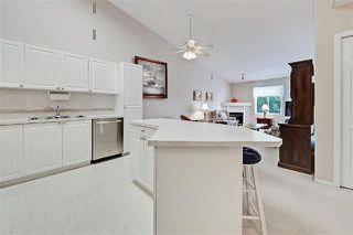 Photo 6: 316 2850 51 Street SW in Calgary: Glenbrook Apartment for sale : MLS®# C4302527