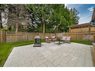 Photo 22: 3301 RAE Street in Port Coquitlam: Lincoln Park PQ House for sale : MLS®# R2472189