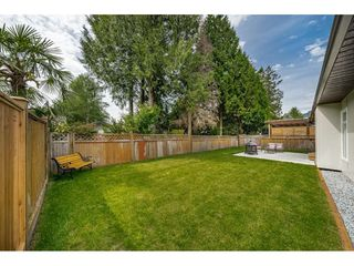Photo 33: 3301 RAE Street in Port Coquitlam: Lincoln Park PQ House for sale : MLS®# R2472189