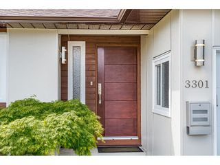 Photo 2: 3301 RAE Street in Port Coquitlam: Lincoln Park PQ House for sale : MLS®# R2472189