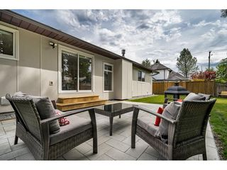 Photo 31: 3301 RAE Street in Port Coquitlam: Lincoln Park PQ House for sale : MLS®# R2472189