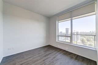 Photo 6: 1505 1955 ALPHA Way in Burnaby: Brentwood Park Condo for sale (Burnaby North)  : MLS®# R2481011