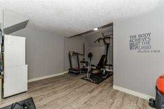 Photo 26: 335 DARLINGTON Crescent in Edmonton: Zone 20 House for sale : MLS®# E4215351