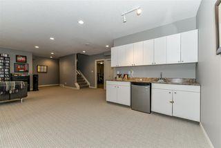Photo 22: 335 DARLINGTON Crescent in Edmonton: Zone 20 House for sale : MLS®# E4215351