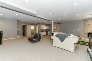 Photo 23: 335 DARLINGTON Crescent in Edmonton: Zone 20 House for sale : MLS®# E4215351