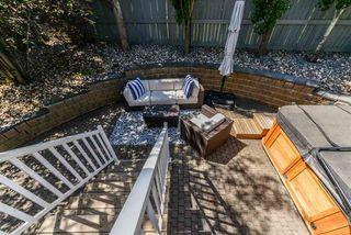 Photo 29: 335 DARLINGTON Crescent in Edmonton: Zone 20 House for sale : MLS®# E4215351