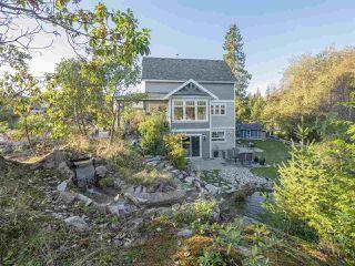Photo 33: 9290 JORGENSEN Drive in Halfmoon Bay: Halfmn Bay Secret Cv Redroofs House for sale (Sunshine Coast)  : MLS®# R2509378