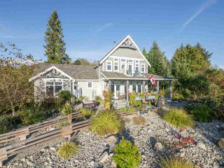 Photo 1: 9290 JORGENSEN Drive in Halfmoon Bay: Halfmn Bay Secret Cv Redroofs House for sale (Sunshine Coast)  : MLS®# R2509378