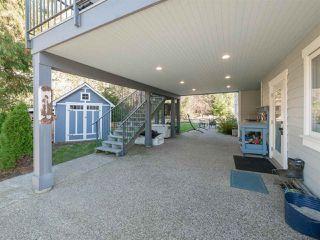 Photo 34: 9290 JORGENSEN Drive in Halfmoon Bay: Halfmn Bay Secret Cv Redroofs House for sale (Sunshine Coast)  : MLS®# R2509378