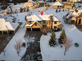 Photo 1: 115 Via Tuscano Tuscany Hills: Rural Sturgeon County House for sale : MLS®# E4220313