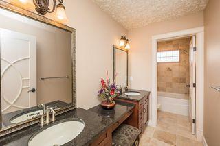 Photo 28: 115 Via Tuscano Tuscany Hills: Rural Sturgeon County House for sale : MLS®# E4220313
