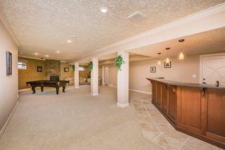 Photo 32: 115 Via Tuscano Tuscany Hills: Rural Sturgeon County House for sale : MLS®# E4220313