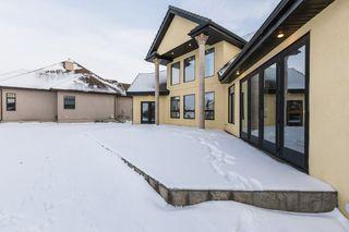 Photo 39: 115 Via Tuscano Tuscany Hills: Rural Sturgeon County House for sale : MLS®# E4220313