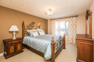 Photo 29: 115 Via Tuscano Tuscany Hills: Rural Sturgeon County House for sale : MLS®# E4220313