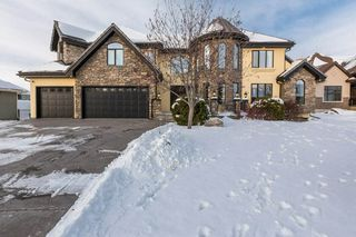 Photo 2: 115 Via Tuscano Tuscany Hills: Rural Sturgeon County House for sale : MLS®# E4220313