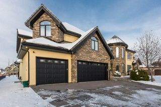 Photo 3: 115 Via Tuscano Tuscany Hills: Rural Sturgeon County House for sale : MLS®# E4220313