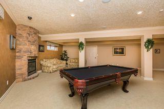 Photo 34: 115 Via Tuscano Tuscany Hills: Rural Sturgeon County House for sale : MLS®# E4220313