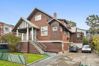 Photo 2: 517 Comerford St in : Es Saxe Point House for sale (Esquimalt)  : MLS®# 860171