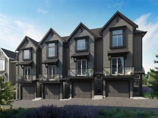 Photo 2: 1175 Moonstone Loop in : La Bear Mountain Row/Townhouse for sale (Langford)  : MLS®# 862782