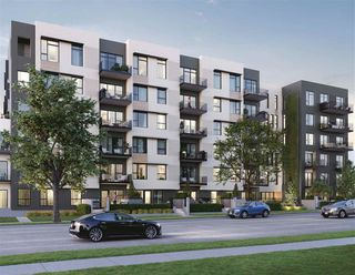 """Main Photo: 508 2235 E BROADWAY Way in Vancouver: Grandview Woodland Condo for sale in """"Popolo"""" (Vancouver East)  : MLS®# R2528796"""