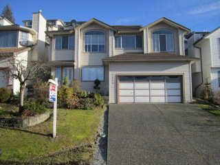 Photo 1: 1652 MCPHERSON Drive in Port Coquitlam: Citadel PQ House for sale : MLS®# V870426
