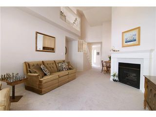 "Photo 2: 7 11950 LAITY Street in Maple Ridge: West Central Townhouse for sale in ""THE MAPLES"" : MLS®# V871175"