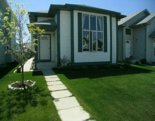 Photo 1:  in CALGARY: Coventry Hills Residential Detached Single Family for sale (Calgary)  : MLS®# C3129681