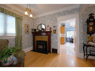 Photo 5: 326 3RD Street in New Westminster: Queens Park House for sale : MLS®# V882156
