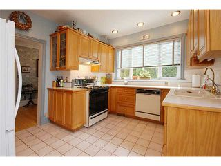 Photo 6: 326 3RD Street in New Westminster: Queens Park House for sale : MLS®# V882156