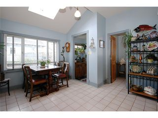 Photo 7: 326 3RD Street in New Westminster: Queens Park House for sale : MLS®# V882156
