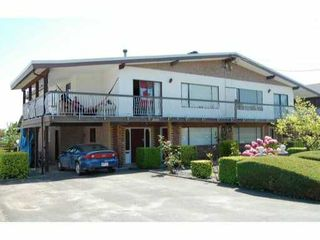 Photo 2: 4508 INMAN Avenue in Burnaby: Burnaby Hospital House Duplex for sale (Burnaby South)  : MLS®# V892209