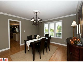 "Photo 3: 2155 152A Street in Surrey: King George Corridor House for sale in ""SUNNYSIDE"" (South Surrey White Rock)  : MLS®# F1114401"