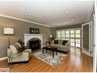 "Photo 2: 2155 152A Street in Surrey: King George Corridor House for sale in ""SUNNYSIDE"" (South Surrey White Rock)  : MLS®# F1114401"