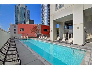 Photo 17: DOWNTOWN Condo for sale : 2 bedrooms : 1240 India #505 in San Diego
