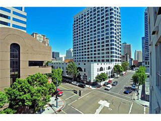 Photo 16: DOWNTOWN Condo for sale : 2 bedrooms : 1240 India #505 in San Diego