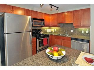 Photo 2: DOWNTOWN Condo for sale : 2 bedrooms : 1240 India #505 in San Diego