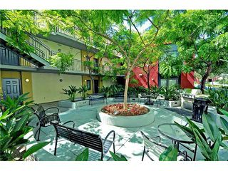 Photo 22: DOWNTOWN Condo for sale : 2 bedrooms : 1240 India #505 in San Diego