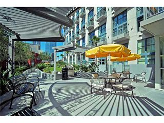 Photo 21: DOWNTOWN Condo for sale : 2 bedrooms : 1240 India #505 in San Diego